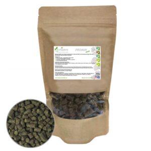 Mineralfutter für Pferde - melassefrei & ohne Getreide - Eohippos Pferdefutter
