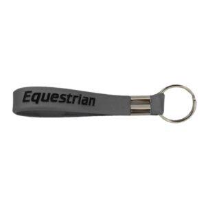 Schlüsselanhänger für Pferdefreunde - Eohippos Pferdefutter