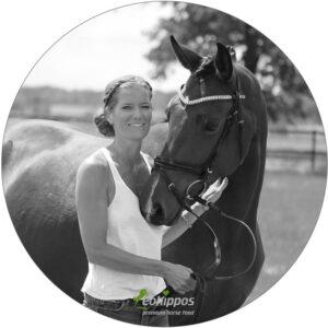 Gesundes Futter für dein Pferd - Stephanie Winter