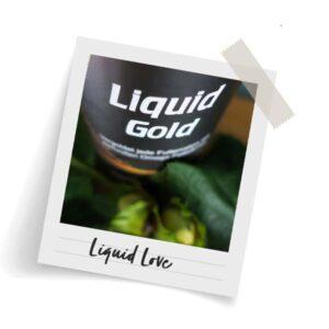 Liquid Gold Öl für dein Pferd Kürbiskernöl Haselnüssöl Leinöl